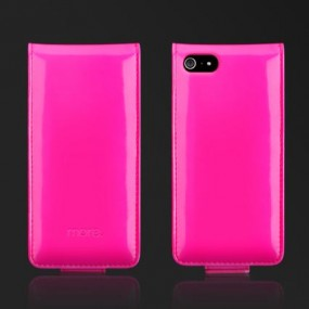Shocking Collection for iPhone 5 (Pink)