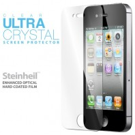 Steinheil for iPhone 4/4S (Ultra Crystal)
