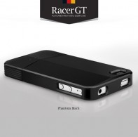 Racer GT for iPhone 4/4S (Black)