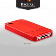 Racer GT for iPhone 4/4S (Red)