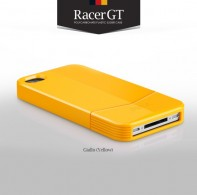 Racer GT for iPhone 4/4S (Yellow)