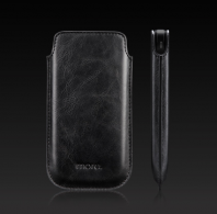 Letique Collection for iPhone 5 (Black)