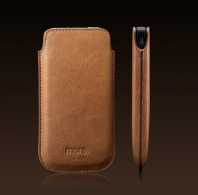 Letique Collection for iPhone 5 (Brown)
