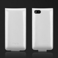 Shocking Collection for iPhone 5 (White)