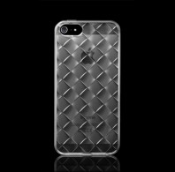 Handwoven Series for iPhone 5 (Crystal - Clear)