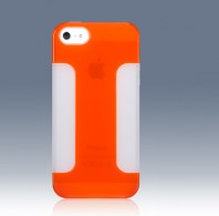 Para Duo for iPhone 5 (Tangerine)