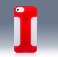 Para Duo for iPhone 5 (Red)